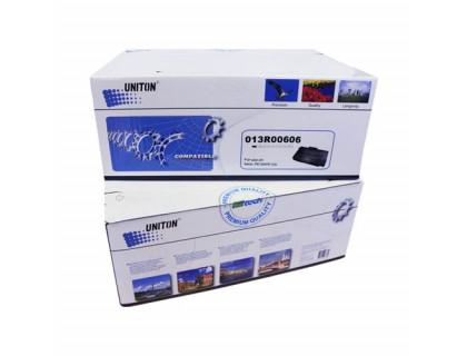 Картридж 013R00606 Xerox Black (черный) (5000 копий) UNITON Eco