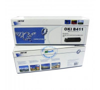 Тонер-картридж Oki B411/431/MB461/MB471/MB491 (44574705) (3K) UNITON Eco