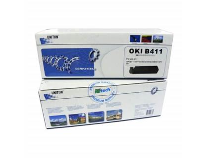 Картридж B411 OKI  ( копий) UNITON Premium