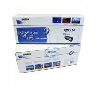 Картридж CANON LBP-3010/3100 Cartridge 712 (2K) UNITON Premium
