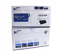 Картридж HP LJ Enterprise M712/MFP725 CF214A (10K) UNITON Premium