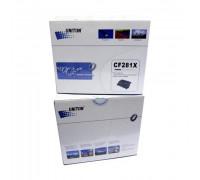 Картридж HP LJ Enterprise M605/606/MFP M630 CF281X (25K) UNITON Premium