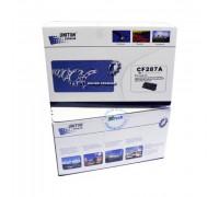 Картридж HP LJ Enterprise M506/MFP M527 CF287A (9K) UNITON Premium