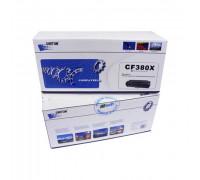Картридж HP Color LJ PRO M476 MFP CF380X (312X) ч (4,4K) UNITON Premium