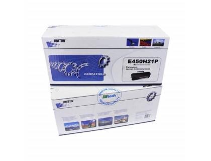 Картридж E450H21E/P Lexmark  (11000 копий) UNITON Premium
