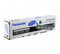 Тонер-картридж Panasonic KX-MB1900/2000/2010/2020/2030 KX-FAT411A UNITON Eco