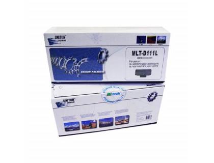 Картридж MLT-D111L Samsung Black (черный) (1800 копий) UNITON Premium