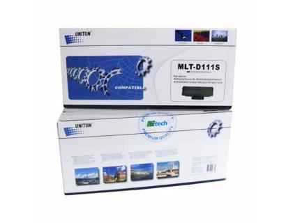 Картридж MLT-D111S Uniton Premium Black (черный) (1000 копий) UNITON Premium