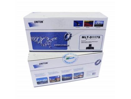 Картридж MLT-D117S Samsung Black (черный) (2500 копий) UNITON Premium