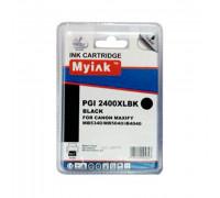 Картридж CANON PGI-2400XLBK черный MyInk