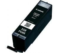 Картридж CANON PGI-550PGBK пигментный черный UNIJET