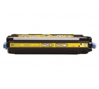 Картридж HP Color LJ 3800/CP3505 Q7582A (503A) (восстановленный) желт (6K) UNITON Premium