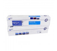 Картридж EPSON AcuLaser C1100/CX11N (S050189) Toner Cartr син (4К) UNITON Premium