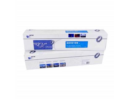 Картридж C13S050189 Epson Cyan (голубой) (4000 копий) UNITON Premium