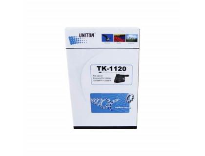 Картридж TK-1120 Kyocera-Mita Black (черный) (3000 копий) UNITON Premium