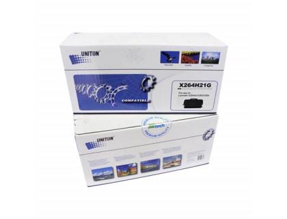 Картридж X264H21G Lexmark  (9000 копий) UNITON Premium