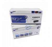 Картридж LEXMARK X342 (X340H21G) (6K) UNITON Premium