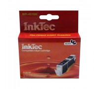 Картридж CANON CLI-451XLBK черный InkTec
