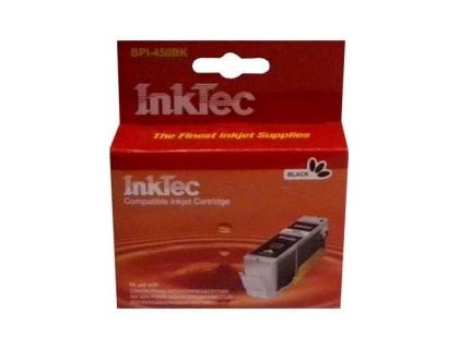 Картридж CANON PGI-450XLPGBK пигментный черный InkTec