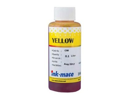 Чернила для CANON CL-511Y/513Y (100мл,yellow) CIM-810Y Ink-Mate