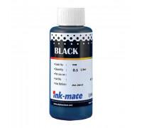 Чернила для CANON PG-510Bk/512Bk (100мл,Pigment,ч) CIM-810MB Ink-Mate