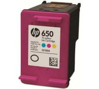 Картридж HP № 650 цветной MyInk