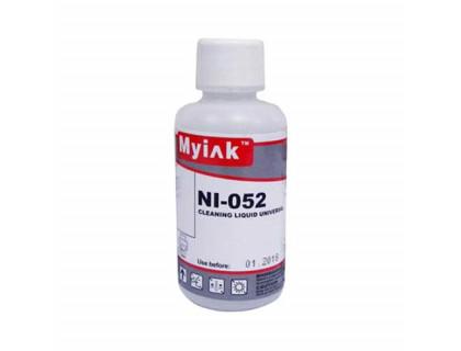 Промывочная жидкость Универсальная (100мл) Cleaning Solution NI-052 MyInk