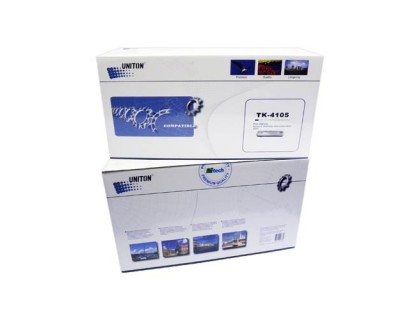 Картридж TK-4105 Kyocera-Mita Black (черный) (15000 копий) UNITON Premium