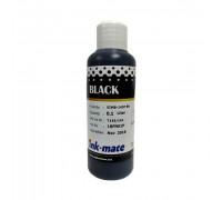 Чернила для EPSON (S22/T50/L800) (100мл, black, Pigment) EIMB-143PBk Ink-Mate