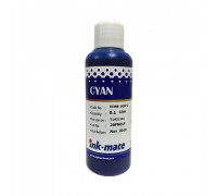 Чернила для EPSON (S22/T50/L800) (100мл, cyan, Pigment) EIMB-143PC Ink-Mate