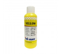 Чернила для EPSON (S22/T50/L800) (100мл, yellow, Pigment) EIMB-143PY Ink-Mate