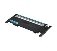 Картридж SAMSUNG CLP-320/CLX-3185 (CLT-C407S) (1K) син UNITON Premium