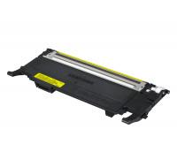 Картридж SAMSUNG CLP-320/CLX-3185 (CLT-Y407S) (1K) желт UNITON Premium