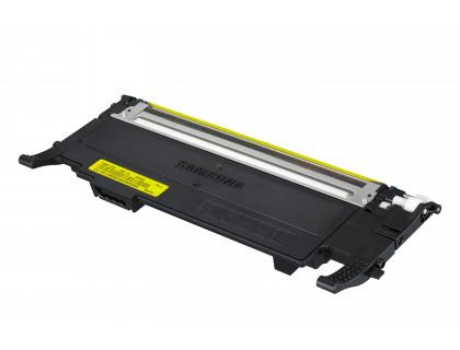 Картридж CLT-Y407S Samsung Yellow (желтый) (1000 копий) UNITON Premium