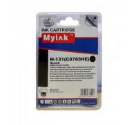Картридж HP № 131 черный MyInk восстановленный