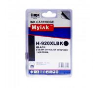 Картридж HP № 920XL черный MyInk