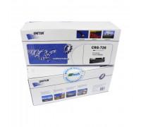 Картридж CANON LBP-6200 Cartridge 726 (2,1K) UNITON Premium