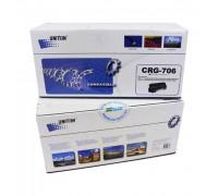 Картридж CANON MF 6530/6540/6550/6560/6580/LaserBase MF6560 Cartridge 706 (5K) UNITON Premium