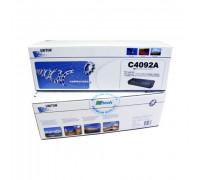 Картридж HP LJ 1100 C4092A (2,5K) UNITON Premium