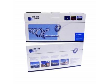 Картридж CLT-C406S Samsung Cyan (голубой) (1000 копий) UNITON Premium