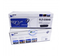 Картридж SAMSUNG CLP-415/CLX-4195 (CLT-C504S) (1,8K) син UNITON Premium