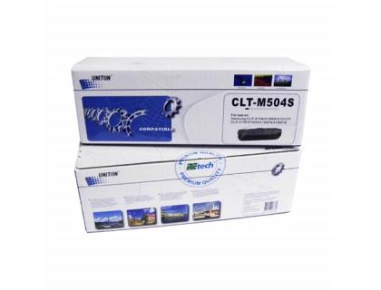 Картридж CLT-M504S Samsung Magenta (пурпурный) (1800 копий) UNITON Premium