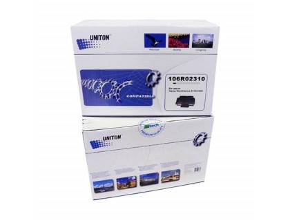 Картридж 106R02310 Xerox Black (черный) (5000 копий) UNITON Premium