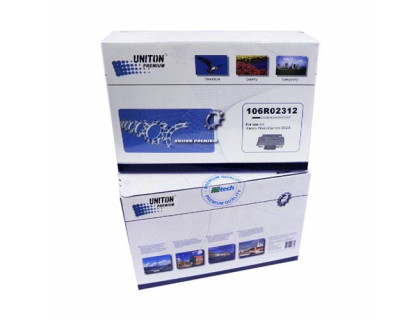Картридж 106R02312 Xerox Black (черный) (11000 копий) UNITON Premium