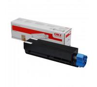 Тонер-картридж Oki B412/B432/B512/MB472/MB492/MB562 (445807119) (3K) UNITON Eco
