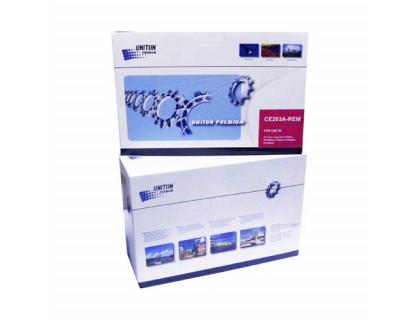 Картридж CE263A Hewlett Packard (HP) Magenta (пурпурный) (11000 копий) UNITON Premium