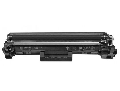 Картридж CF218A с чипом HP Black (черный) (1400 копий) UNITON Eco