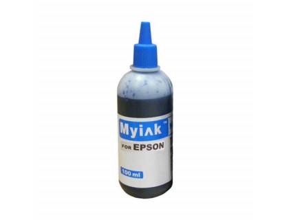 Чернила для EPSON (Т0822/T0812/T0802) St Photo T10/T50/P50/R200/R270/RX590 (100мл,cyan) EI-C504 Gloria MyInk