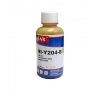 Чернила для HP (178/121/655/901/920) CB320/CB325 (100мл,yellow) HI-Y204-B Gloria MyInk