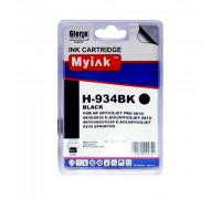Картридж HP № 934XL черный MyInk